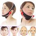 1 Pcs Rosto Levantar Cinto Máscara de Dormir Face-Lift Massagem Emagrecimento Shaper Rosto Relaxamento Facial Slimming Bandage sem caixa