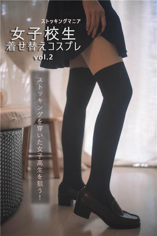 木花琳琳是勇者 - 女高中生换装丝袜play [21P/1V/309MB]