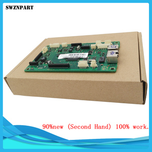 Image 2 - FORMATTER PCA ASSY Formatter Board logic Main Board MainBoard mother board for Samsung SCX 3405FW 3405FW 3405 3401FW JC92 02434B