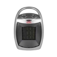 Тепловентилятор РЕСАНТА ТВК-1 (Мощность 1800 Вт, керамический, 2 режима мощности, термостат, режим вентилятора, защита от перегрева, индикация работы)