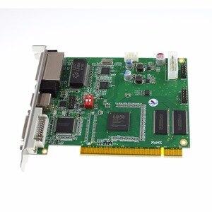 Image 5 - Linsn ts802d إرسال بطاقة ل rgb عرض الفيديو تحكم ts802 linsn استبدال نظام التحكم linsn ts801 ts801d إرسال بطاقة