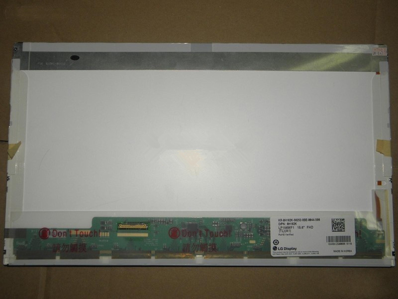 где купить  Quying LP156WF1 TPB1 15.6 inch HD LCD screen For DELL 5510 30PIN 1920x1080  по лучшей цене