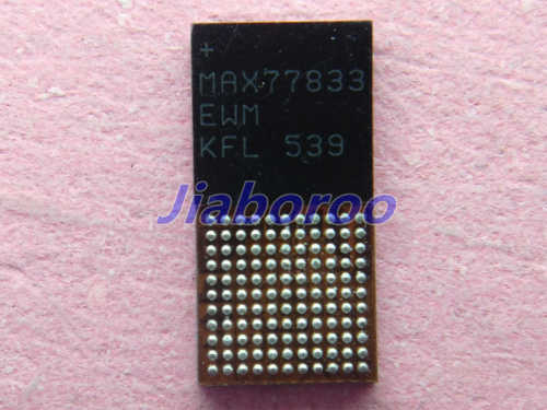 1PCS   NEW   MAX77843  MAX 77843  BGA   Power  management  chip