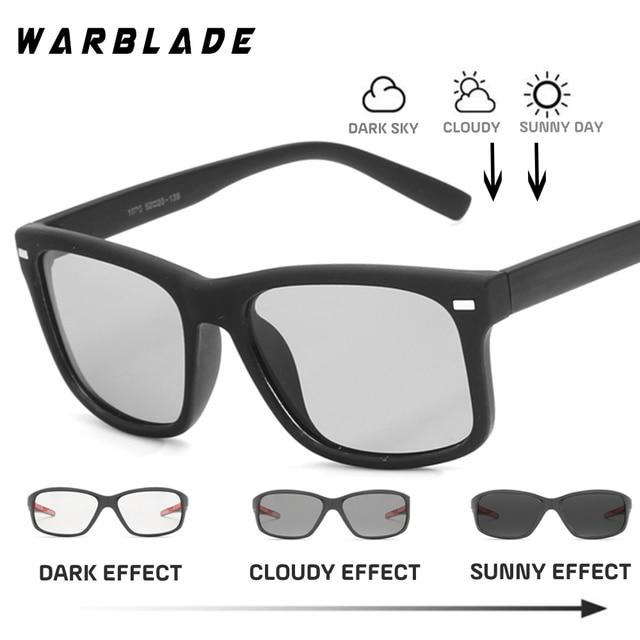 6d4d26d09a9c New HD Driving Small Lens Polarized Photochromic Sunglasses Men Chameleon  Glasses Women Sunglass Goggles oculos de