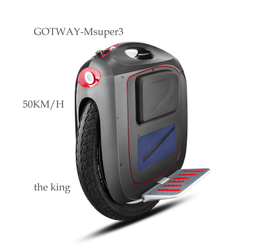 Gotway-Msuper3 820WH Outdoor fitness equipment,Electric unicycle,one wheel sooter The fast speed 50KM/H,life 60-80KM.free tax new fashion women bag ladies messenger bags 2017 crossbody shoulder bag woman leather black knitting small flap designer brand 3