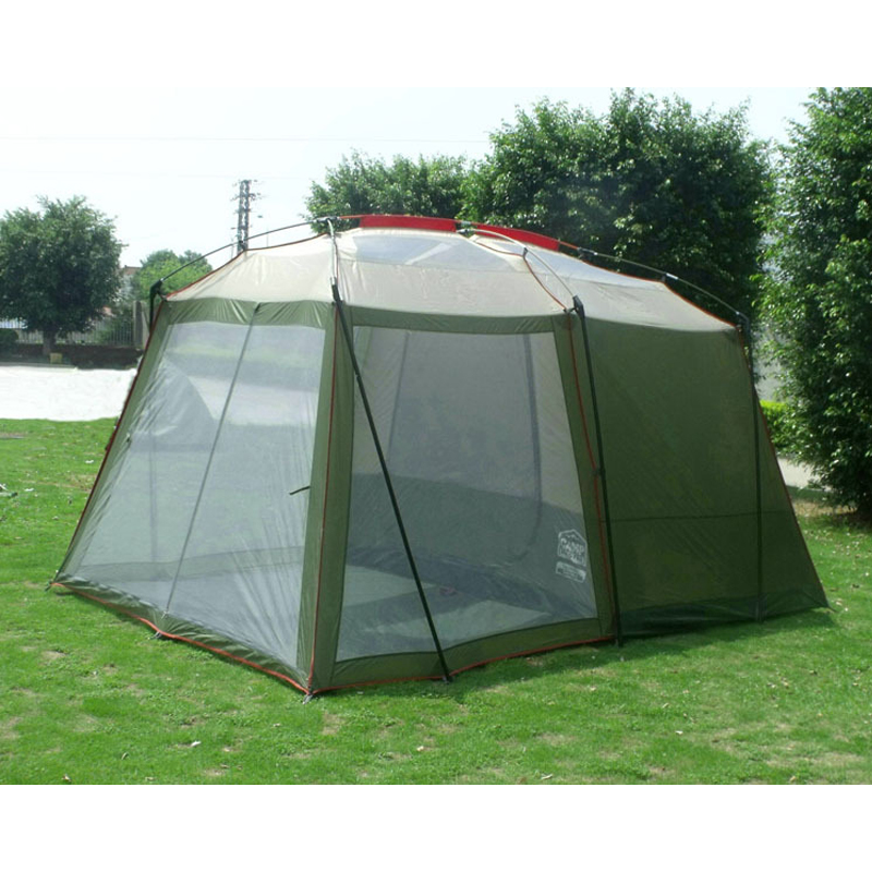 massive tent 3 Source · Double layer garden tent 3 4 person large family c&ing tent  sc 1 st  Bedroom Ideas & 3 Bedroom Tents - Bedroom Ideas