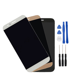 Image 5 - Alesser 100% Testing For Huawei G8 GX8 RIO L01 RIO L02 RIO L03 LCD Display+Touch Screen Digitizer Assembly Replacement+Tool