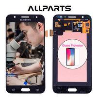 Tested 5 2 Super AMOLED LCD For SAMSUNG Galaxy J5 2016 LCD Display J510 J510F J510FN