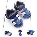 Новая Мода Прекрасная Кожа PU Мальчиков Prewalker Обувь Младенческая Малышей желтые звезды Детские Мокасины Первые Ходунки Сапоги Обувь