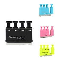Flanger Erweiterbar und Kraft Einstellbaren Fingertrainingsgerät Ukulele/Bass/Gitarre/Klavier/Saxophon/Violine Finger Trainer qualität