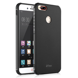 COCOSE zte nubia z17 mini Case Shockproof Dropproof TPU Armor Silicon Cover Mobile Phone Bag Cases for nubia z17 mini andriod