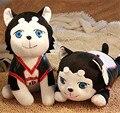 Куроко Нет Basuke Плюшевые Собаки Куклы TETSUYA КУРОКО Косплей Аниме Мягкая Игрушка