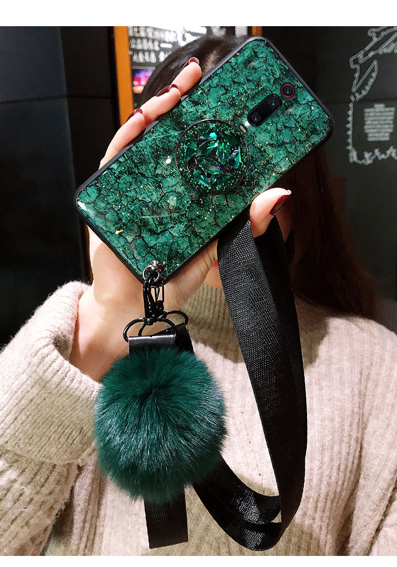 HTB1Rwzwaoz1gK0jSZLeq6z9kVXaf For Xiaomi Mi 9T 9 CC9 CC9E A3 8 Lite 6X A2 5X A1 Note 10 3 Redmi K20 Pro Mix 2 Max 3 Case Cover Glitter Plush Ball Hand Strap