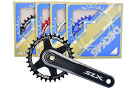 DECKAS Bicycle 96mm BCD Chainwheel 32/34/36/38T Round/Oval Ring Bicycle MTB Bike Chain Ring Only be use Simano M7000/M8000/M9000