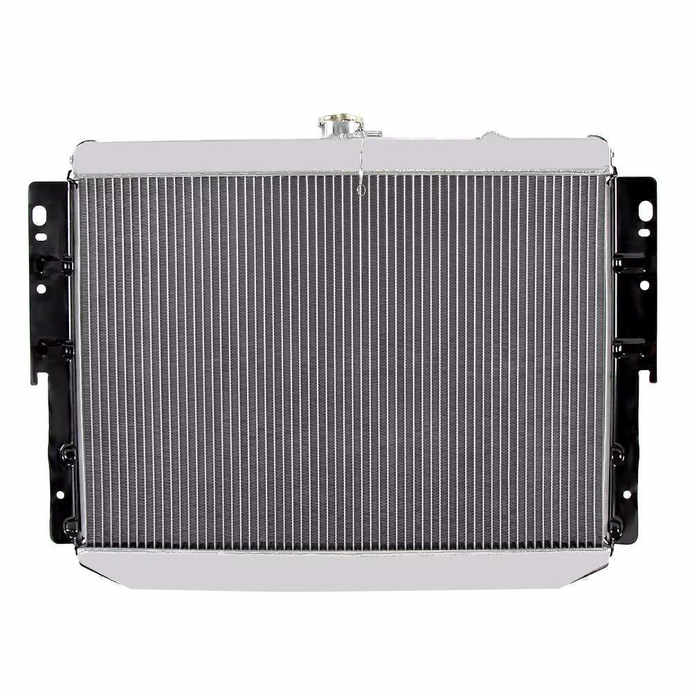 Buy Plymouth Radiator And Get Free Shipping On 69 Fury