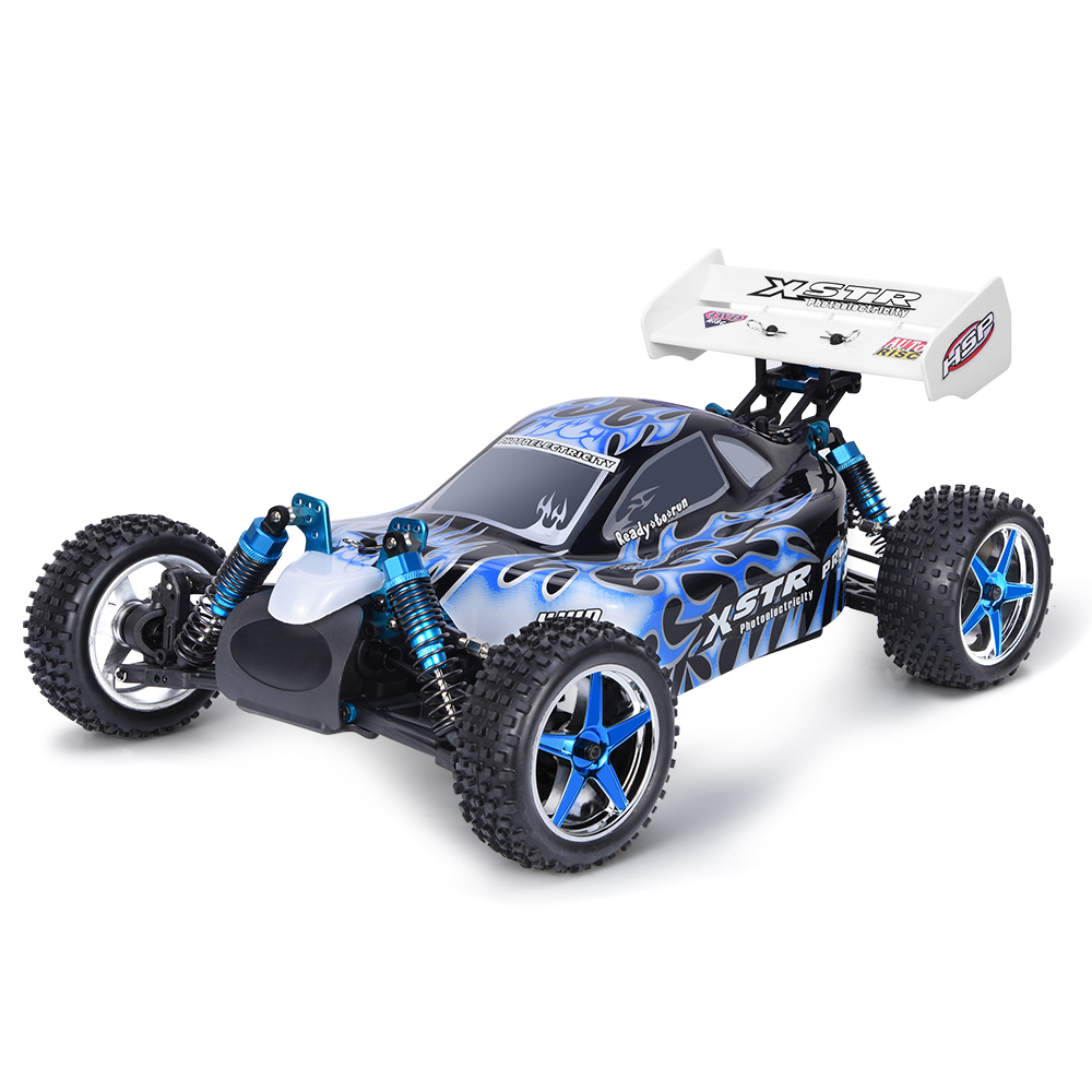 HSP Rc Car 1/10 4wd Off Road Buggy 94107PRO Electric Power Brushless High Speed Hobby Remote Control Car hsp 1 10 off road buggy body 2pcs 31 17 6cm 10706 10707 106ma2 rc car electric rc car bodyshell for 94107 94107pro