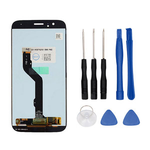 Image 4 - Alesser 100% Testing For Huawei G8 GX8 RIO L01 RIO L02 RIO L03 LCD Display+Touch Screen Digitizer Assembly Replacement+Tool