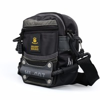 RUIL 2017 Men Crossbody Bags Top Hot Sale Waist Packs New Arrival Classic Oxford High Quality