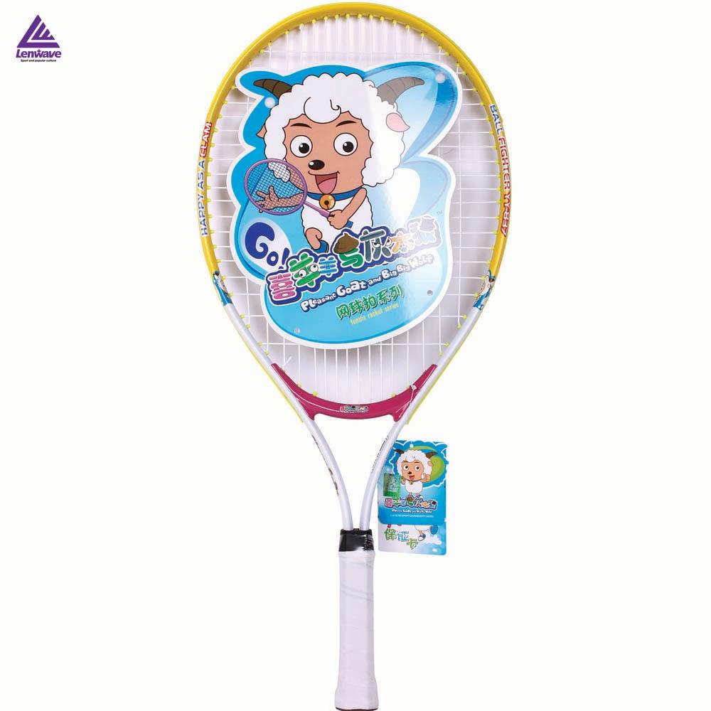 Aliexpress Com Buy Children Sports Training Tennis Rackets China