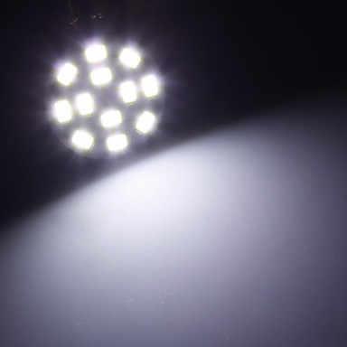 10 stücke G4 LED 12 V 3 Watt 12 * SMD5730 270LM Warm Weiß/Weiß LED g4 lampe für Privatanwender Kostenloser Versand