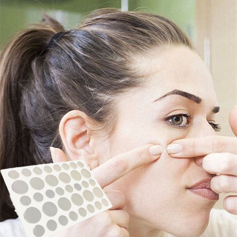 36 Pcs/foha Remendo Acne Defines Acne Tratamento Pimple Tag Patch Mestre Tratamento Pimple Acne Pimple Acne Adesivos