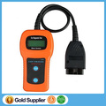 Memoscan U281 for AUDI VW SEAT CAN-BUS OBD CODE READER U281 OBD2 Engine Code Reader CAN BUS OBD2 Scan tool memoscan u281