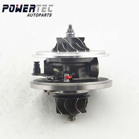 for BMW X3 E83 E83N 150 HP 110 KW engine 2.0L M47TU - Balanced 750431 turbolader cartridge 7794140D turbo core chra 750431-5013S garrett turbocharger core cartridge gt1749v 750431 5013s 750431 5012s 750431 turbine chra for bmw 320 d e46 150 hp m47tu