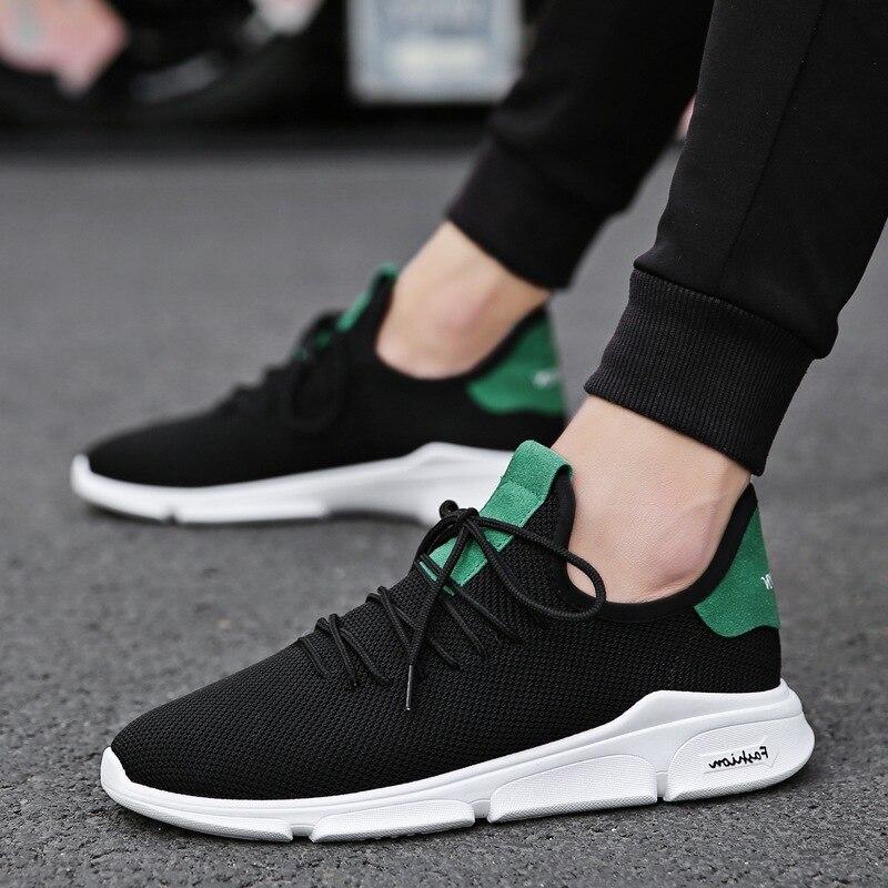 Adisputent 2019 Casual Men Shoes
