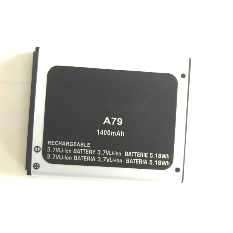Westrock <font><b>1400mAh</b></font> A79 battery for <font><b>Micromax</b></font> A79 cell phone image