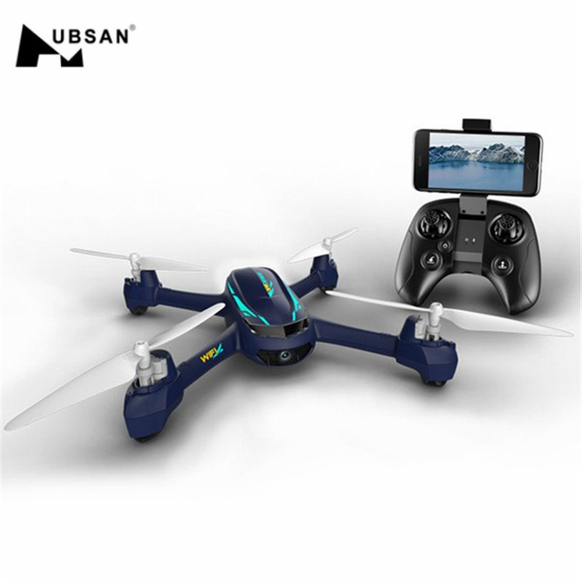 Original Hubsan H216A X4 DESIRE Pro GPS WiFi FPV With 1080P HD...