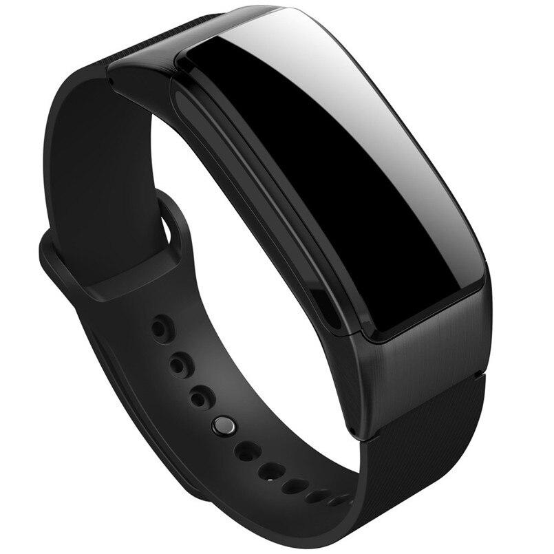 B31 Smart Bracelet Bluetooth Call Bracelet Headset 2 in 1 Smart Watch 0.96 Inch IPS Color AI Voice Intelligence 40AP1019