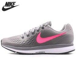 Original New Arrival NIKE AIR ZOOM PEGASUS 34 Women's Running Shoes Sneakers