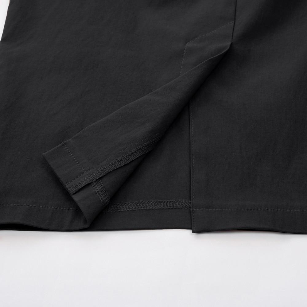 Women Clothing Retro Vintage Skirt 2018 Big Ruffle Embellished Back Split Hips Wrapped Bodycon office Skirt