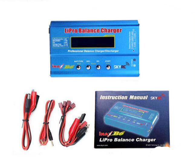 все цены на  Original SKYRC iMAX B6 Professional Balance Charger/Discharger High Quality  онлайн