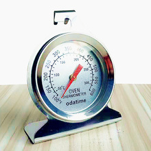 цены на Odatime 100-600F Degree Food Meat Stainless Steel Kitchen Baking or Oven Thermometer Stand Up or Hanging Dial Temperature Gauge в интернет-магазинах