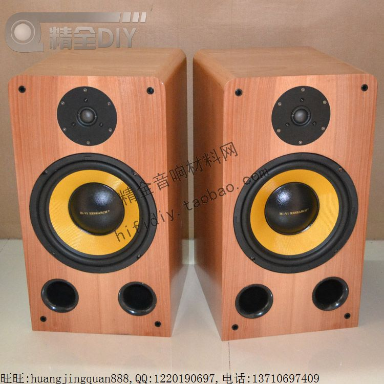 Fever DIY Tube Amp Amplifier HIFI Bookshelf Speakers Swans SS10 SS1II A2 10 Inch S10 Box On Aliexpress