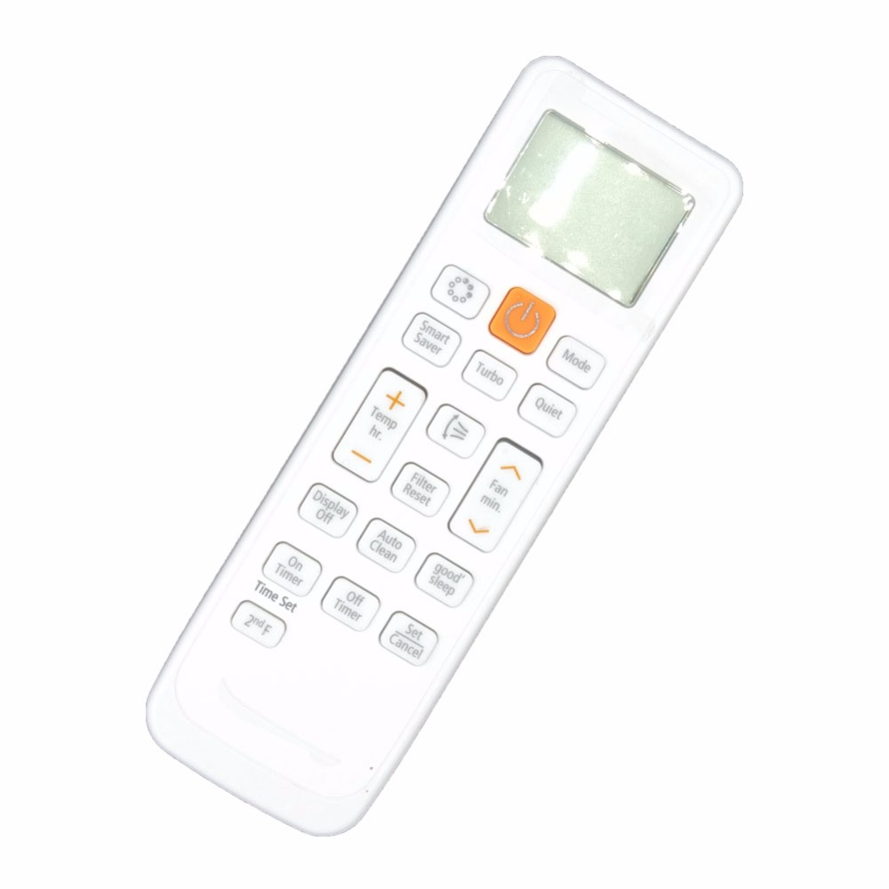 DB93 11489G For Samsung Air Conditioner Remote Control Compatible DB93 11489C DB93 11489 DB93 11115K DB9311115K M R in Remote Controls from Consumer Electronics