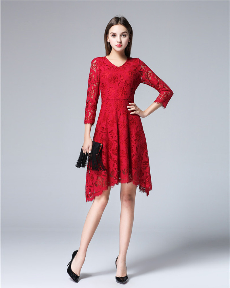 Online Buy Wholesale cocktail dresses petite size from China ...