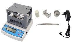Automatyczny elektroniczny miernik gęstości proszku stałego PVC densytometr cząstek 0-300g 0.01g