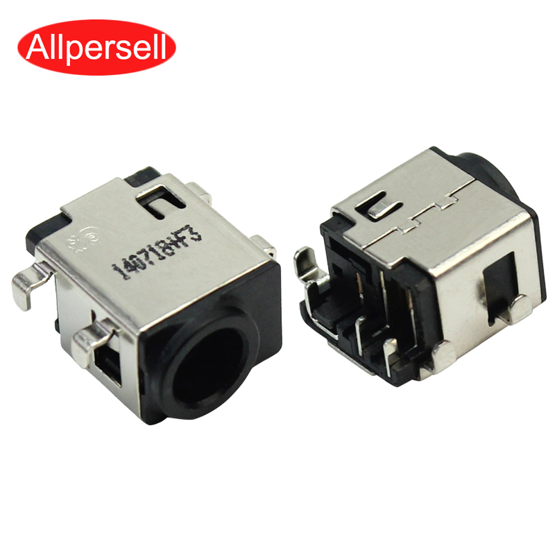 Laptop Power Interface For Samsung NP300 NP305 NP350 NP355 Series DC  Jack Socket Connector Cable Power Head