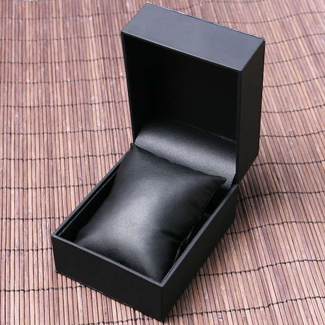 Luxury Watch Leather Boxes