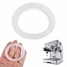 Silicon Brew Head Gasket Seal Ring For Espresso Coffee Machine Universal Professional Accessory Part Brew Head Seal SEAAN