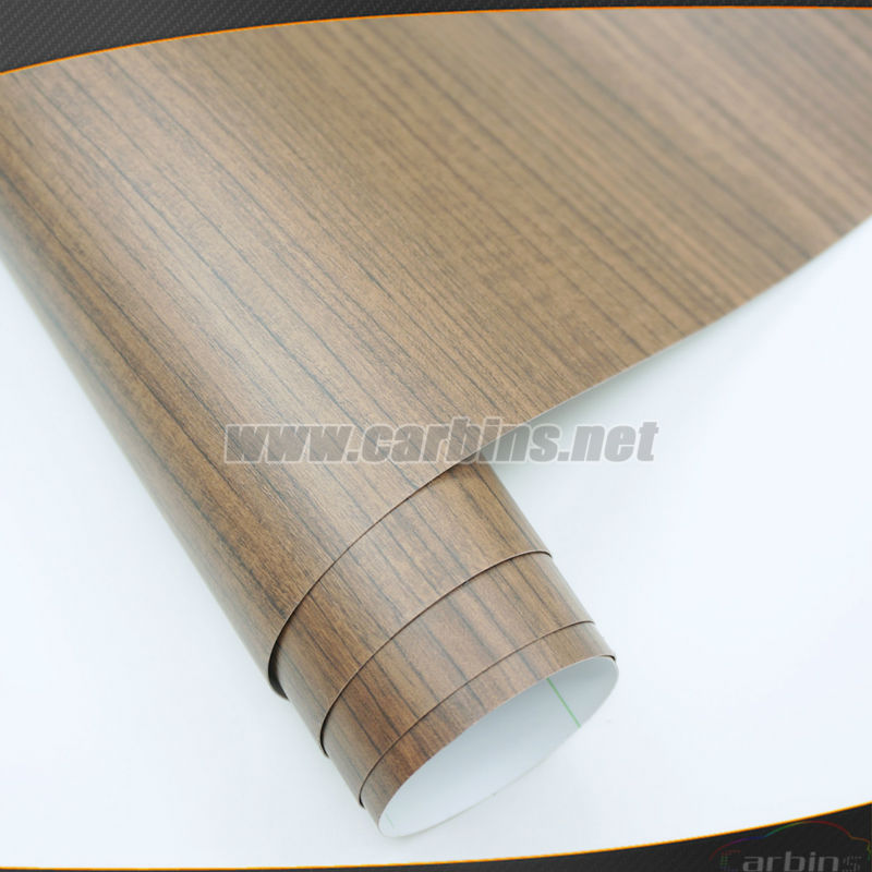 0 3 1 5m vinyl sheet oak pattern wood grain vinyl wrap for car interior wrapping dashboard. Black Bedroom Furniture Sets. Home Design Ideas