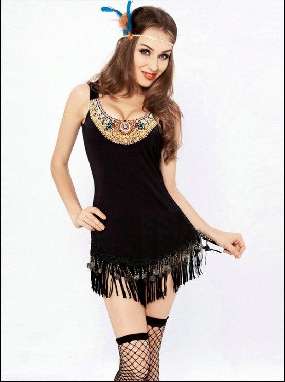 Online Get Cheap Pocahontas Halloween Costumes -Aliexpress -3186