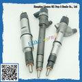 ERIKC 4JB1 J-AC 2.8L diesel  injector spare parts 0445110446 / 0445 110 446, engine pump parts element 0 445 110 446