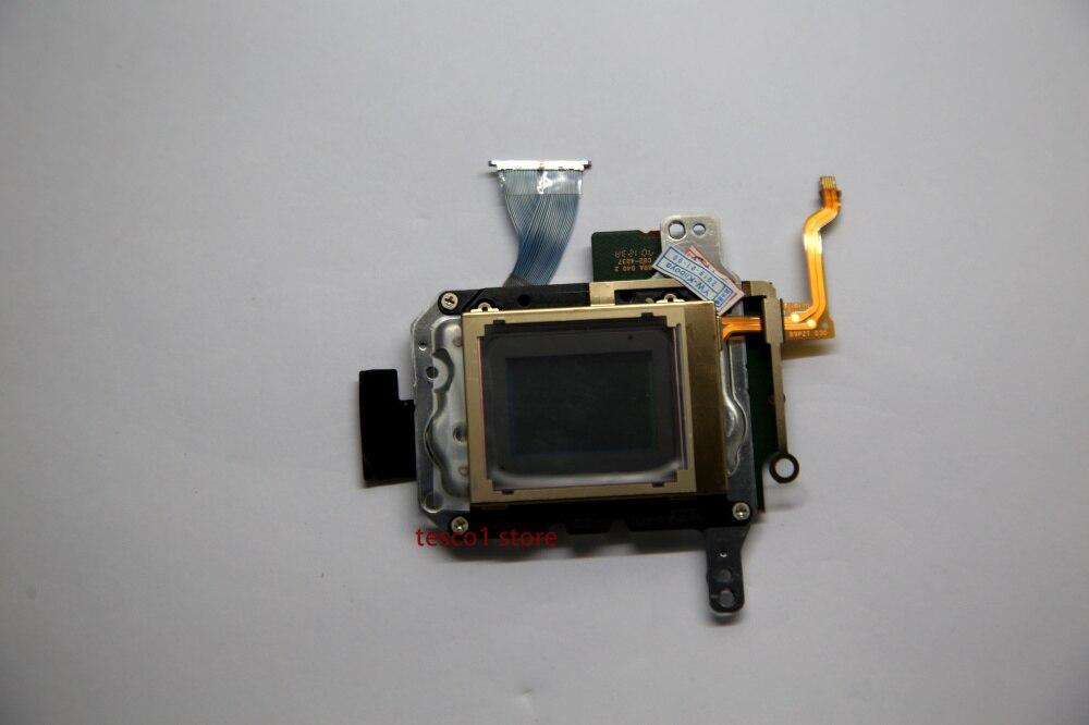 Original NOVO Sensor de Imagem CCD Unidade de Substituição Para Canon Mark II COMS 7D2 7D Peças