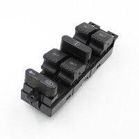 New Arrive 9 Pin Window Door Lock Unlock Panel Master Switch Press For VW Passat GTI