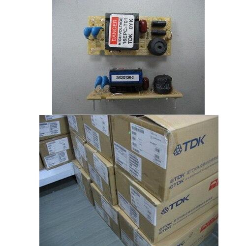 ФОТО 1PCS New Original TDK 12V Inverter 16EPC-X02 PCU-554 High Pressure Plate XAD001SR-1