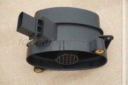 Mass Air Flow Meter Sensore Per BMW 1 3 5 Serie 7 E60 E61 X5 X6 13627788744 0928400529