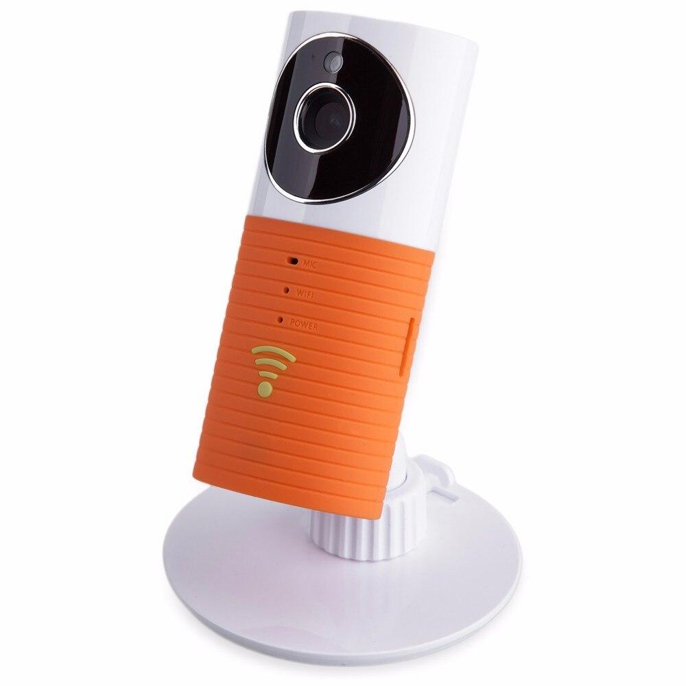 Babykam caméra ip wifi bébé nounou IR vision nocturne Bébé Interphone PIR Détection de Mouvement 720 P ip caméra wifi doppler foetal détecteur